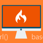 site_url() and base_url() in CodeIgniter, Difference and when to Use