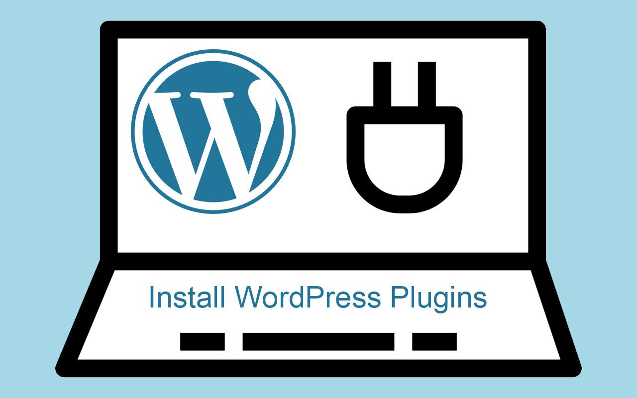 How to Install a WordPress Plugin - Free/Premium, Manually/FTP