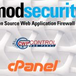 What is ModSecurity & How to Install it in CWP or cPanel