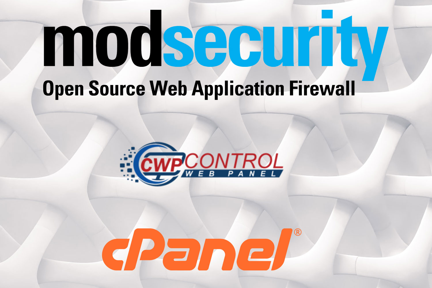 ModSecurity & Install it in CWP or cPanel